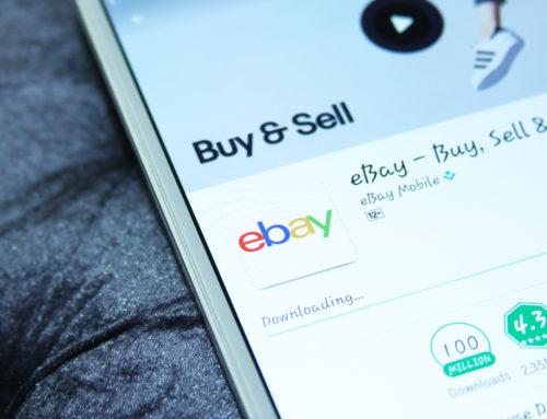 מדוע מוכרים חדשים ומוכרים ותיקים בצמיחה צריכים למכור ב-eBay.
